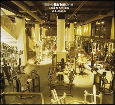 David Barton Gym | Chelsea - New York, NY