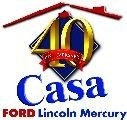Casa Ford Lincoln Mercury