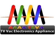 AAAA TV Electronic Vacuum Appliance