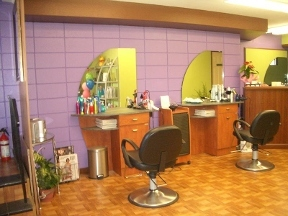 All About Image Hair and Skin Care Salon