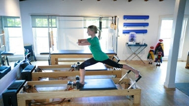 Uptown Pilates Sag Harbor - Sag Harbor, NY