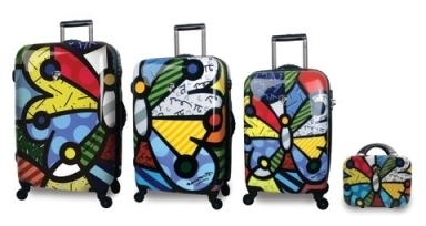 The Globetrotter Luggage &amp; Gifts
