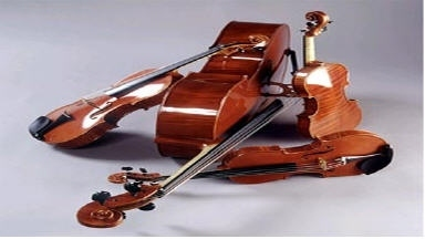 Michael Becker Fine Violins LTD
