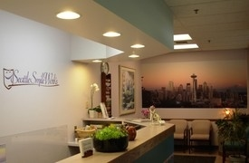 Bell, Farad G, DDS,PLLC - Seattle SmileWorks