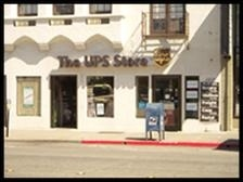 The Ups Store - Burlingame, CA