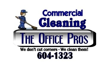 Office Pros Cleaning