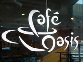 Cafe Oasis