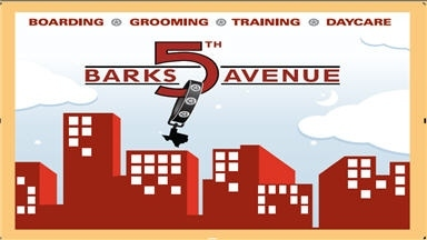Barks 5th Avenue