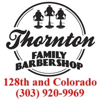 Thornton Family Barbershop