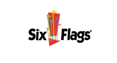 Six Flags America Baltimore
