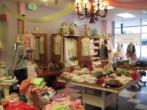 Lamb's Ears children's Boutique