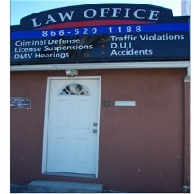 LA Traffic Attorneys - Law Offices of Robert B. Hakim