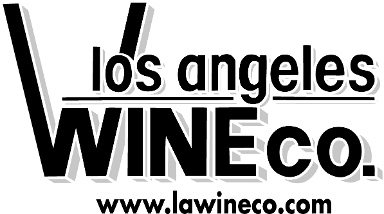 Los Angeles Wine Company #1 (LAWC)