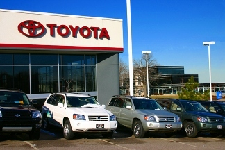 Motorcars Toyota - Cleveland, OH