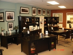 North Point Office Furniture