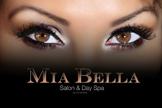 Mia Bella Salon &amp; Spa
