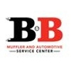 B&B Muffler And Automotive Service Center