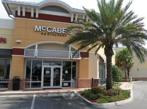McCabe&#039;s Restaurant