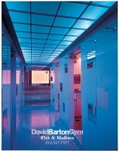David Barton Gym | Uptown - New York, NY