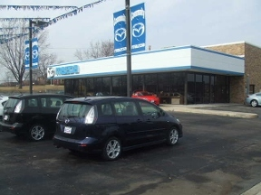 Community Mazda of Tinley Park - Oak Forest, IL
