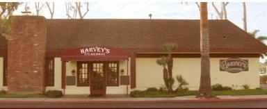 Harvey's Steakhouse