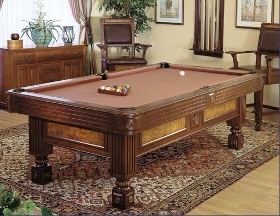Recrooms USA Pool Tables &amp; Gameroom Supply
