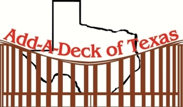 Add A Deck of Texas