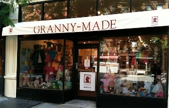 Granny-Made - New York, NY