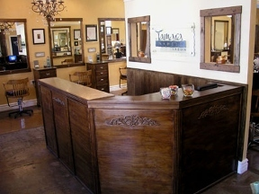 A Tamara Dahill Salon