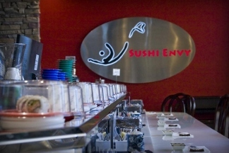 Hsuan Lung Hseih Sushi Envy