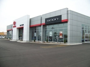 West Herr Toyota Scion of Williamsville - Buffalo, NY