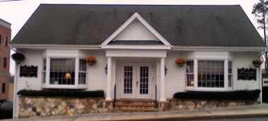 Harrison Funeral Home - Harrison, NY