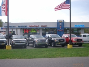 Andy mohr gmc service coupons