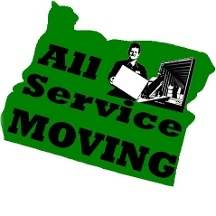 All Service Moving - Portland, OR