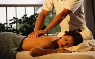 Horizon Massage &amp; Wellness - Fred Robinson