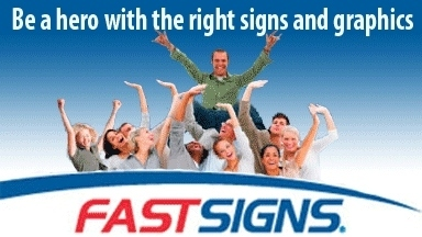 FASTSIGNS - San Antonio, TX