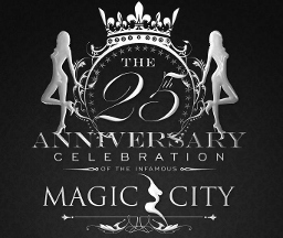 magic city club logo - photo #2