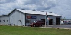 Graham's Auto &amp; Truck Clinic