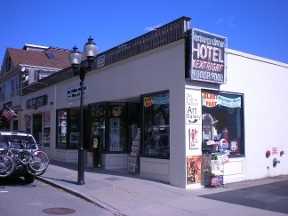 Blast From The Past - Falmouth, MA