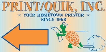 Print Quik Inc - Homestead Business Directory