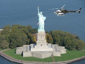 Manhattan Helicopters - New York, NY