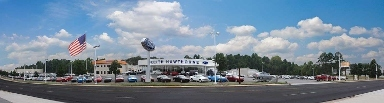 Keith Hawthorne Ford of Charlotte - Charlotte, NC
