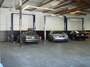 Import Auto Repair - Huntington Beach, CA