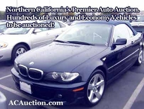 Alameda County Auction