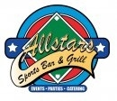 Allstars Sports Bar &amp; Grill