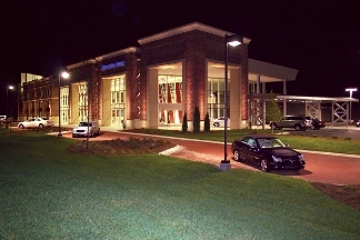Mercedes-Benz of South Charlotte - Pineville, NC