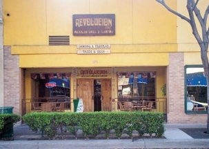 Revolucion Mexican Grill - Homestead Business Directory