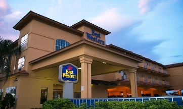 Best Western-Oceanfront