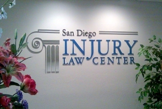 San Diego Injury Law Center