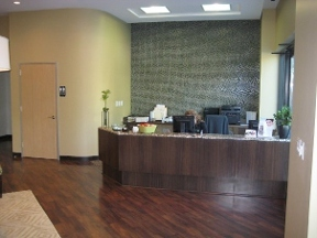 Mint Dentistry, Field Harrison DDS  Dallas, TX